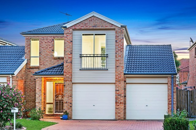 42 Millcroft Way, Beaumont Hills NSW 2155