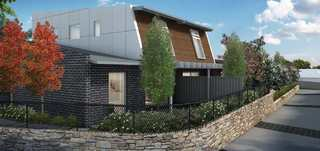 Seven2Nine - 3 Bedroom, Double Storey Adaptable Living