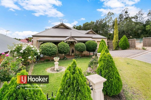 14 Hammersmith Place, Golden Grove SA 5125
