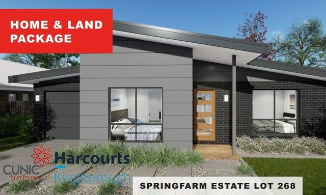 Lot/268 Spring Farm Estate, TAS 7050