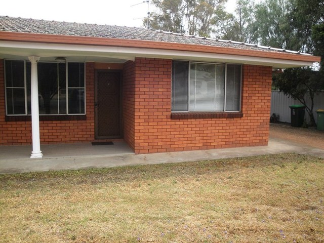Unit 1/106 George Street, Gunnedah NSW 2380