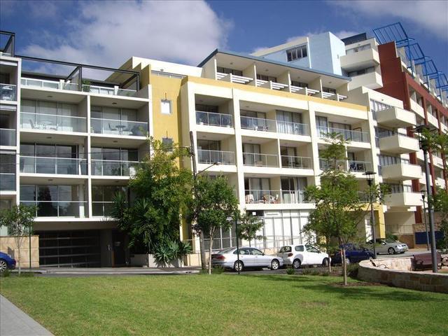 1 - 3 Larkin Street, NSW 2050