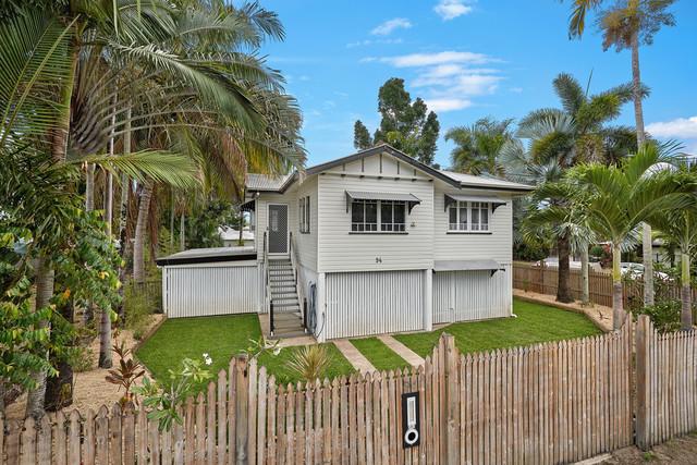 94 Hoare Street, Manunda QLD 4870