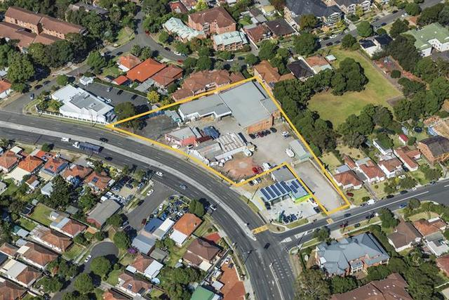 399-403 Hume Highway, Yagoona NSW 2199