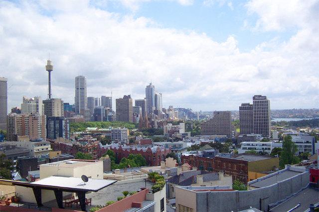 905/389 Bourke St, NSW 2010