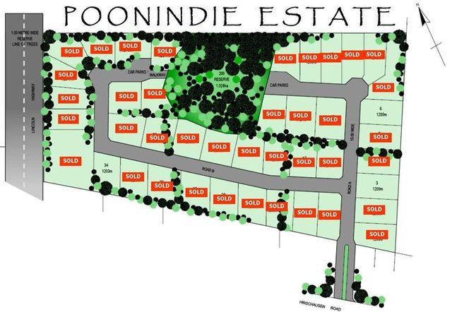 Lot 34 Benjamin Road, Poonindie SA 5607