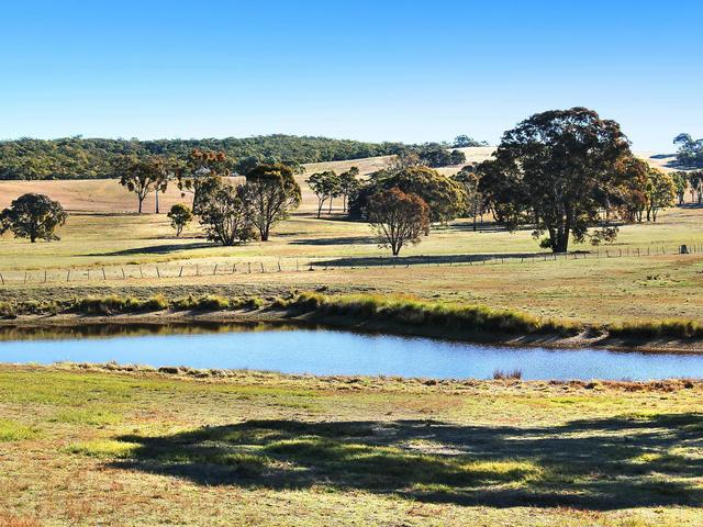 761 Dairy Creek Road (And Proposed Subdivision Of Lots 1-6), NSW 2620