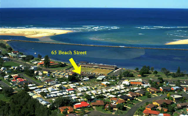 65 Beach Street, Harrington NSW 2427