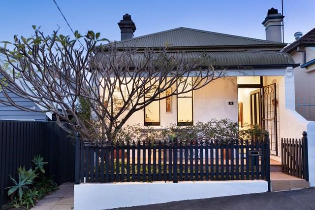 8 Clare Street, Rozelle NSW 2039