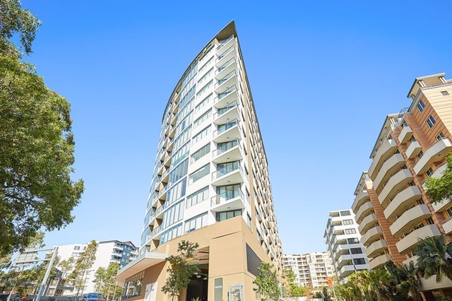 313/135 Pacific Highway, Hornsby NSW 2077