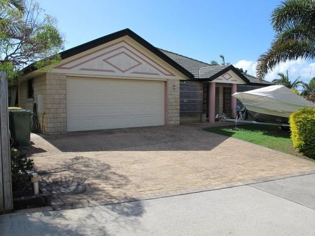 52 Belford Drive, Wellington Point QLD 4160