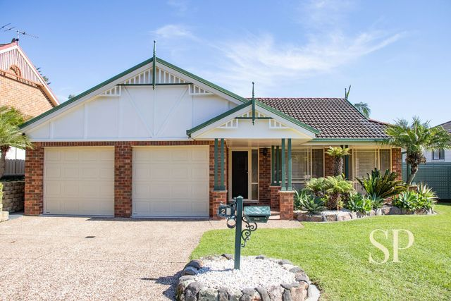 20 Paterson Close, Whitebridge NSW 2290