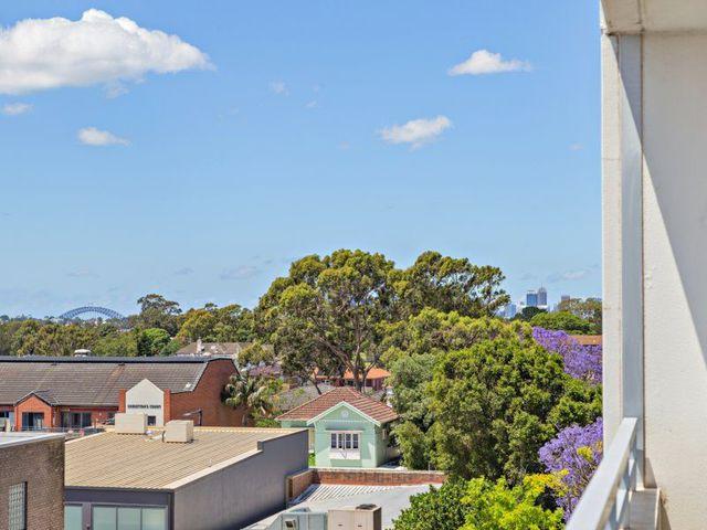 121/4- 12 Garfield Street, NSW 2046