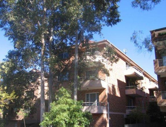5/18a Caroline Street, Westmead NSW 2145