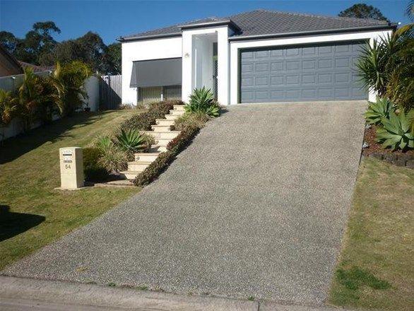 54 Merrilaine Crescent, Merrimac QLD 4226