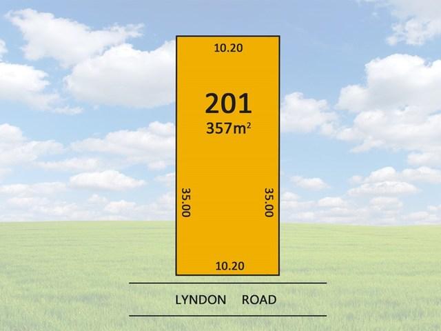 Lot 201 Lyndon Road, Paralowie SA 5108