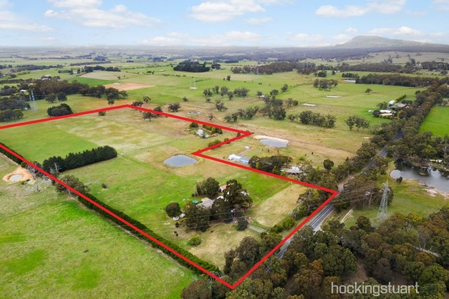 87 Yankee Flat Road, Navigators VIC 3352