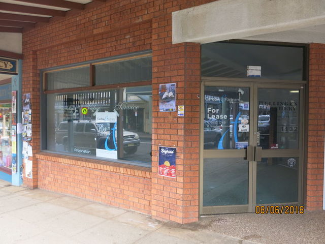 Shop 1, 72 Hyde Street, Bellingen NSW 2454