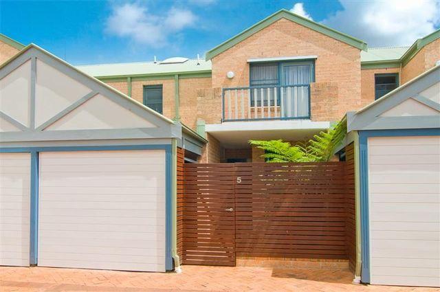 5/34-38 Paling Street, NSW 2040