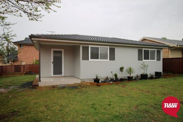 540A Woodstock Avenue, Rooty Hill NSW 2766