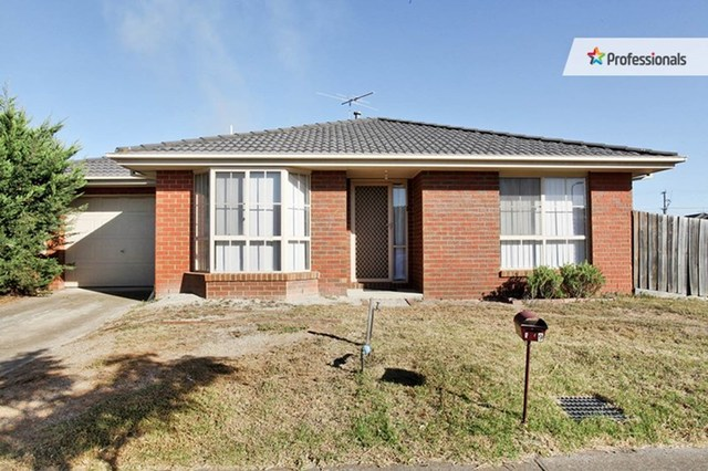 1/29 Rutman Close, Werribee VIC 3030