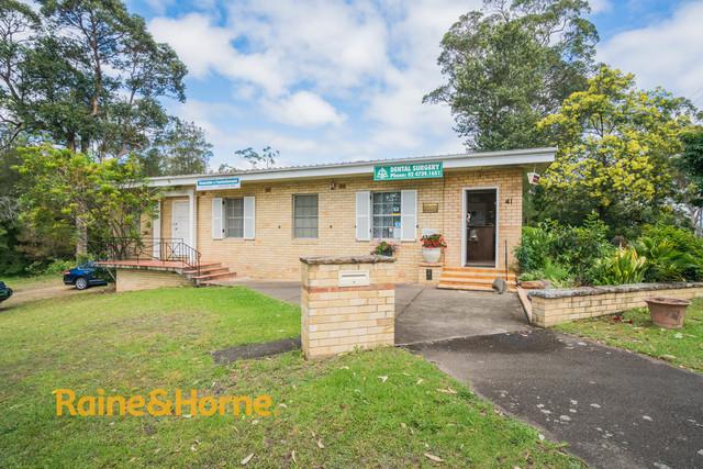41 Old Bathurst Road, Blaxland NSW 2774