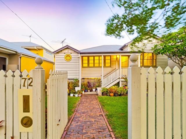 72 Beaconsfield Terrace, Gordon Park QLD 4031