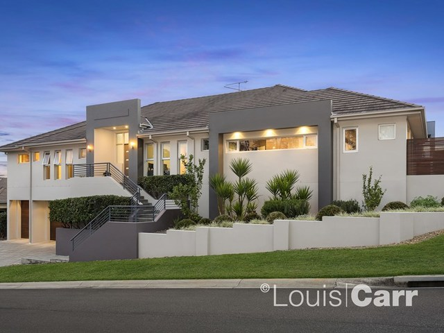 39 Tamborine Drive, Beaumont Hills NSW 2155