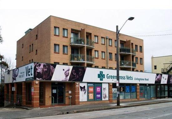 2/1-9 Livingstone Road, NSW 2049
