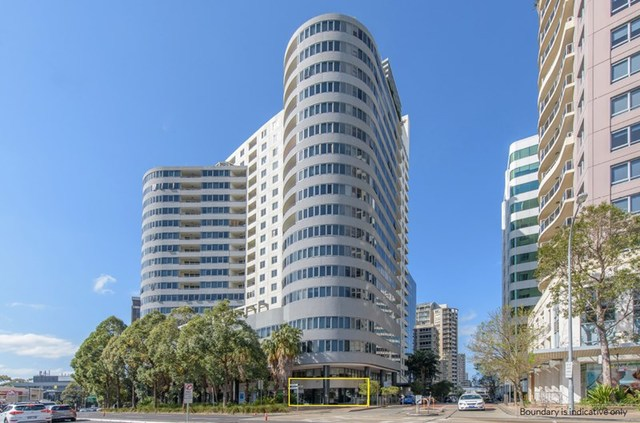 253/813 Pacific Highway, Chatswood NSW 2067