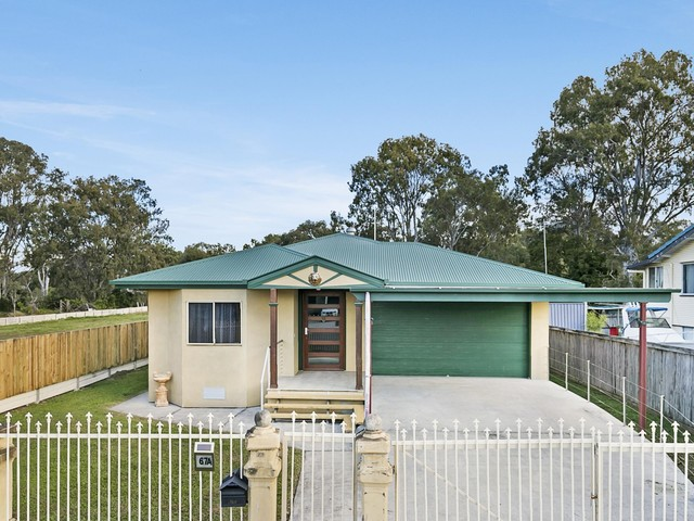 67 Washington Avenue, Tingalpa QLD 4173