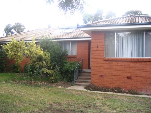 6 Hoadley Street, ACT 2607