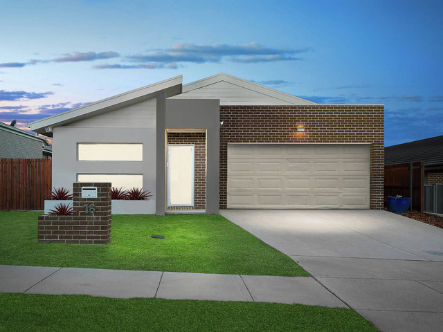 16 Mollie Dyer Street, ACT 2914