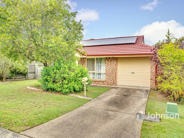 13 Tyrone Place, QLD 4110