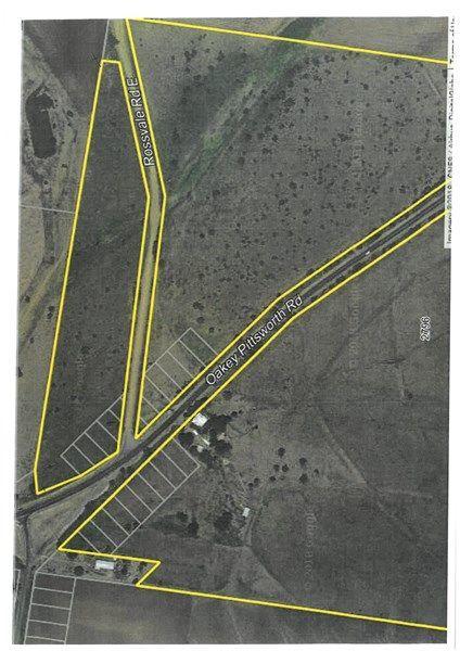 0 Oakey-Pittsworth Rd, Pittsworth QLD 4356