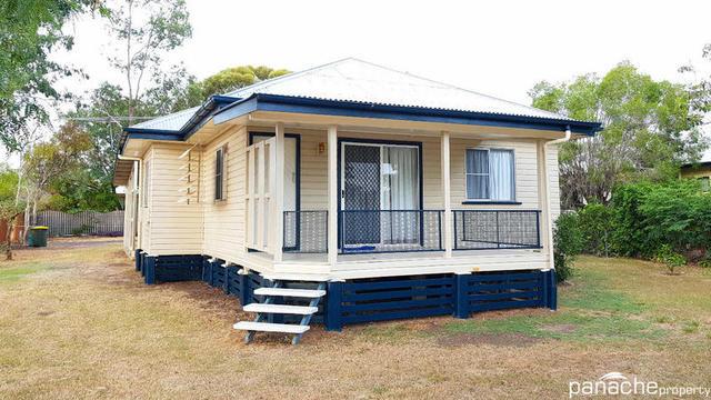 Cnr Edward & Charles Street, Dalby QLD 4405
