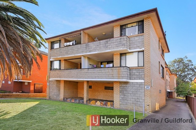 1/33 The Trongate, Granville NSW 2142