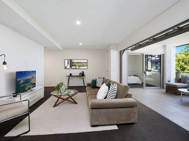 1507/2 Sterling Circuit, NSW 2050