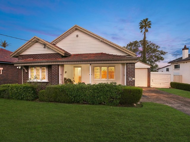 10 The Drive, Concord West NSW 2138