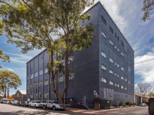 70-74 Mentmore Avenue, Alexandria NSW 2015