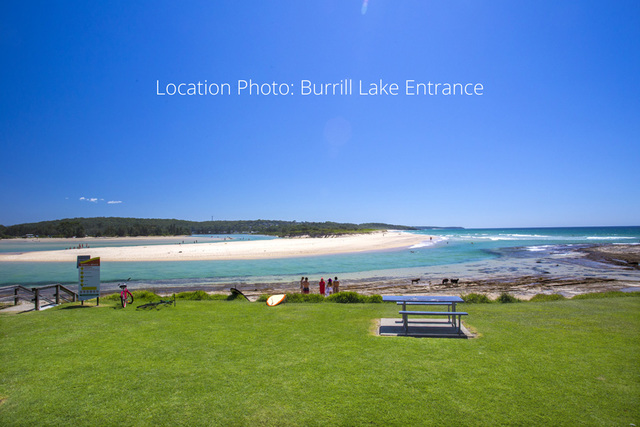 Lot 526 Pedder Drive, Dolphin Point NSW 2539