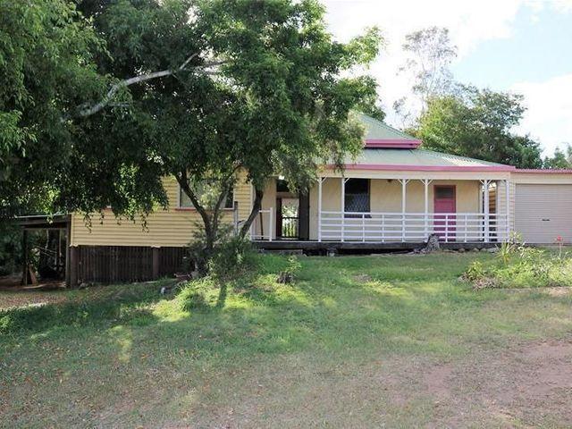 4 Larner Street, QLD 4650