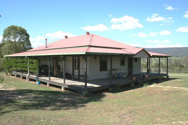 78 Dowlings Road, Dungog NSW 2420