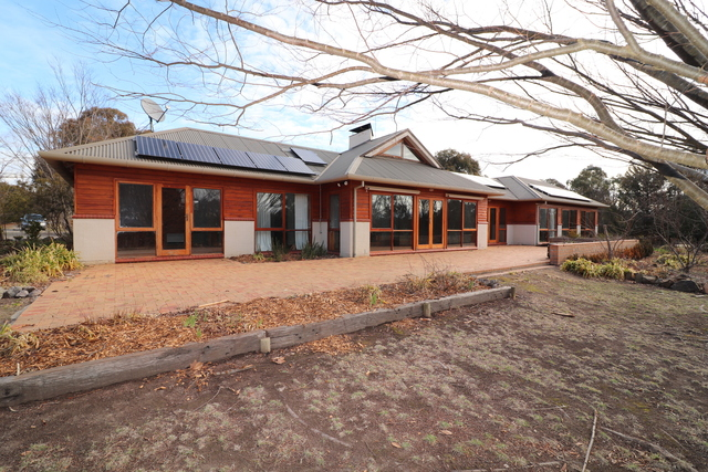 1298 Norton Road, Wamboin NSW 2620