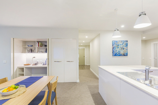 The Central by Goodwin - 3 bedroom Apartments