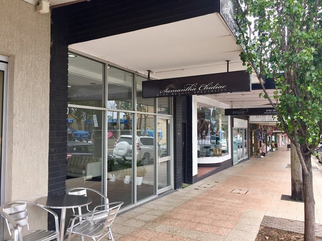 (no street name provided), Padstow NSW 2211