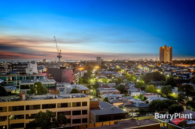 1111/338 Kings Way, South Melbourne VIC 3205