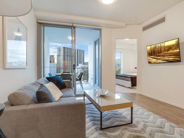 Apartment 402/510 St Pauls Terrace, Bowen Hills QLD 4006