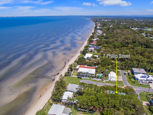 7 Phillip Street, Beachmere QLD 4510
