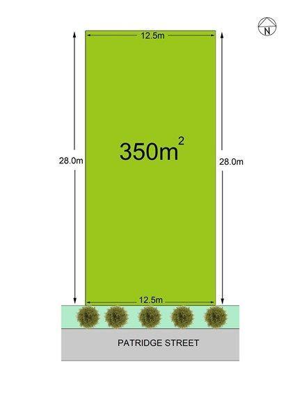 Lot 5434 Patridge Street, Marsden Park NSW 2765